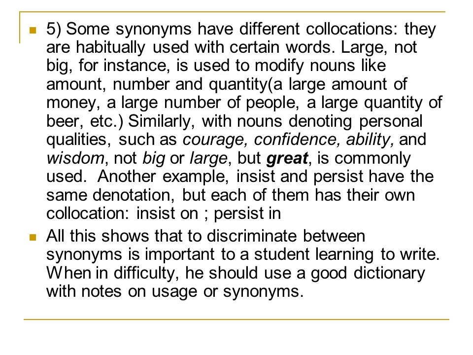 chinese synonyms usage dictionary pdf