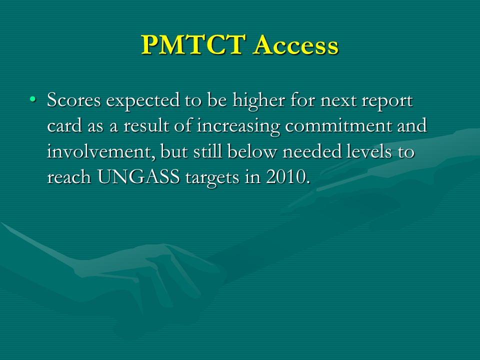 PMTCT Access