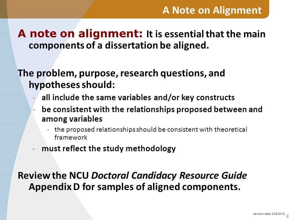 ncu and ncu topic paper template concept paper template 20072018 research concept paper what is a research concept paper concept paper lays the foundation for the applied dissertation process, providing an.