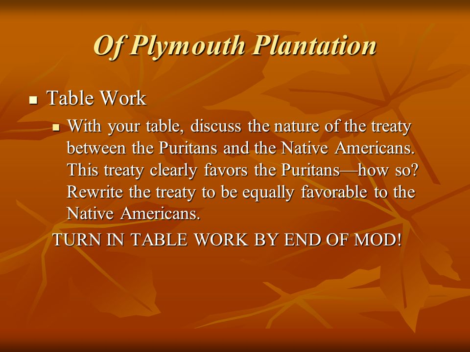 Puritan Colonial Literature Ppt Download