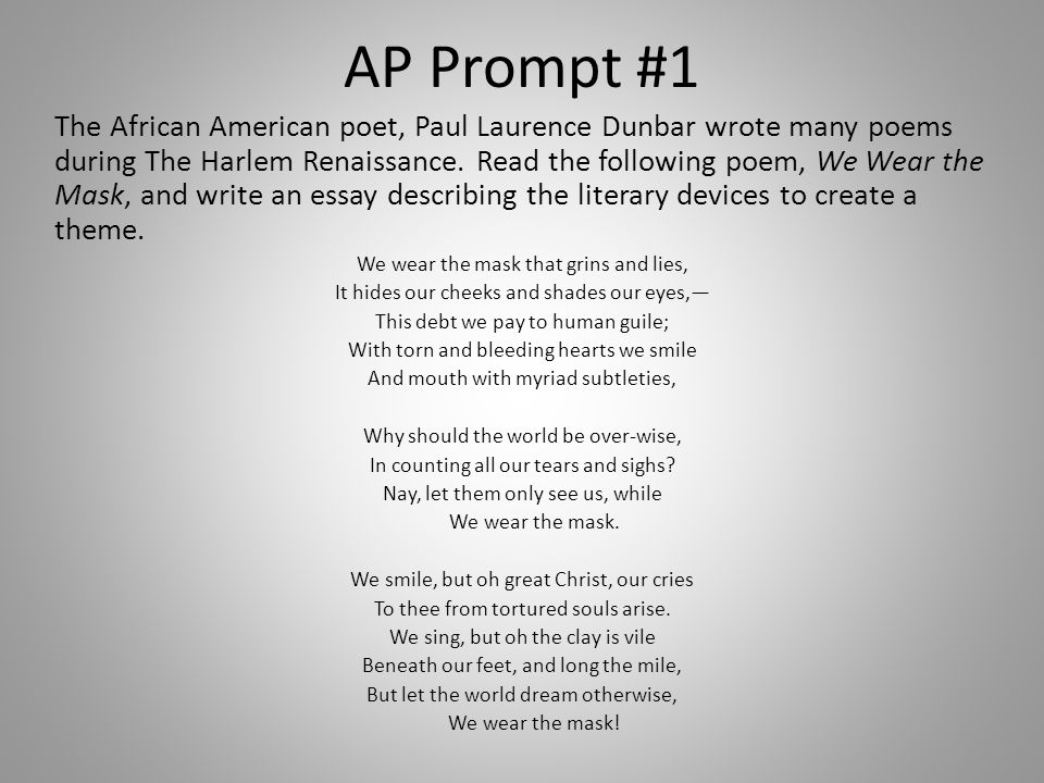 the harlem renaissance ppt video online 10 ap