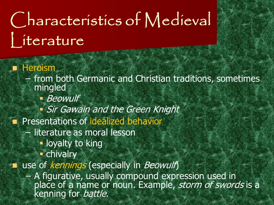 the admirable qualities of beowulf as a king The characteristics of a good king, according the epic poem beowulf, parallel the characteristics honored by the anglo saxon culture anglo saxons looked for their heroes, and therefore kings, to.