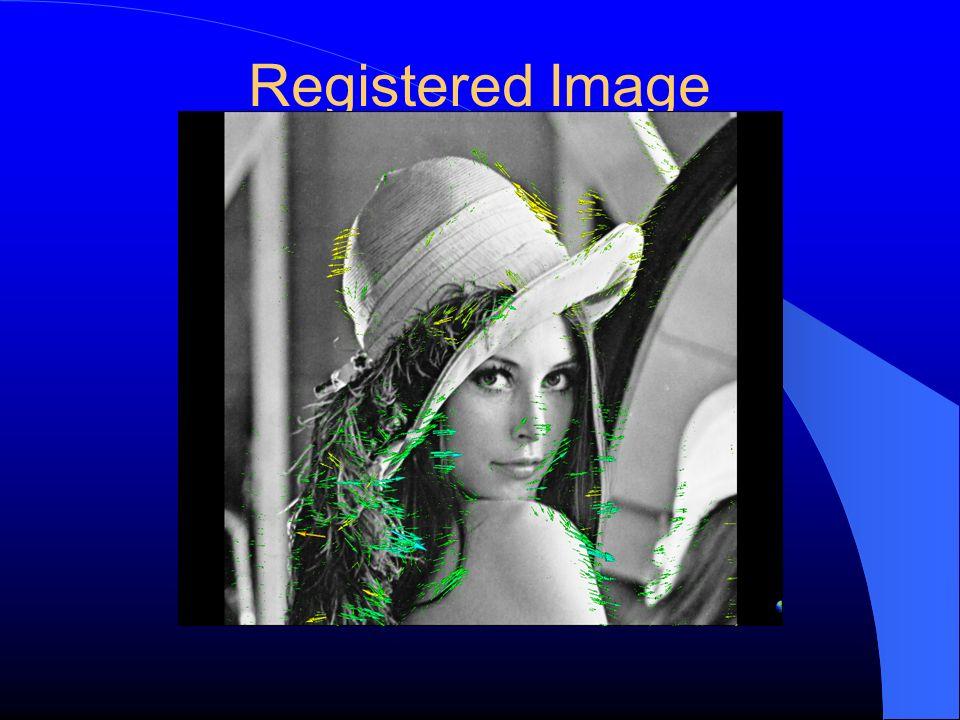 Registered Image