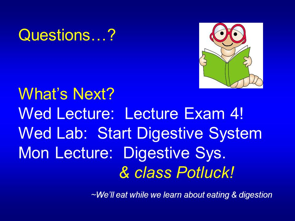 how to start a lecture