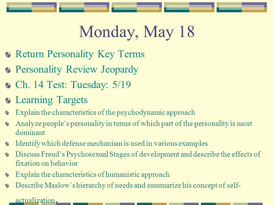 describe and discuss the psychodynamic approach You must be able to outline and evaluate the: biological approach behavioural approach cognitive approach psychodynamic approach.
