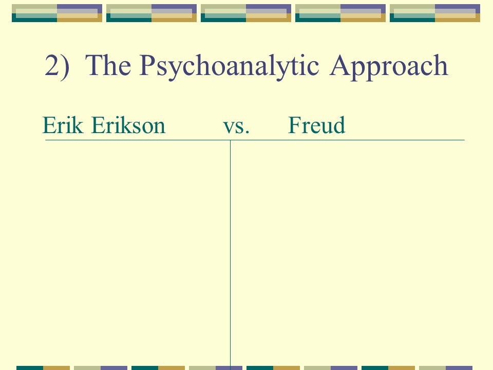psychoanalytic approach vs humanistic approach Running head: psychoanalysis vs humanism 1 a critical comparison of the psychoanalytic and humanistic theory annie m l ng corrine l y chong josiah y x ching jowell h h beh patricia p f lim southern new hampshire university psychoanalysis vs humanism 2 the psychoanalytic theory and the.