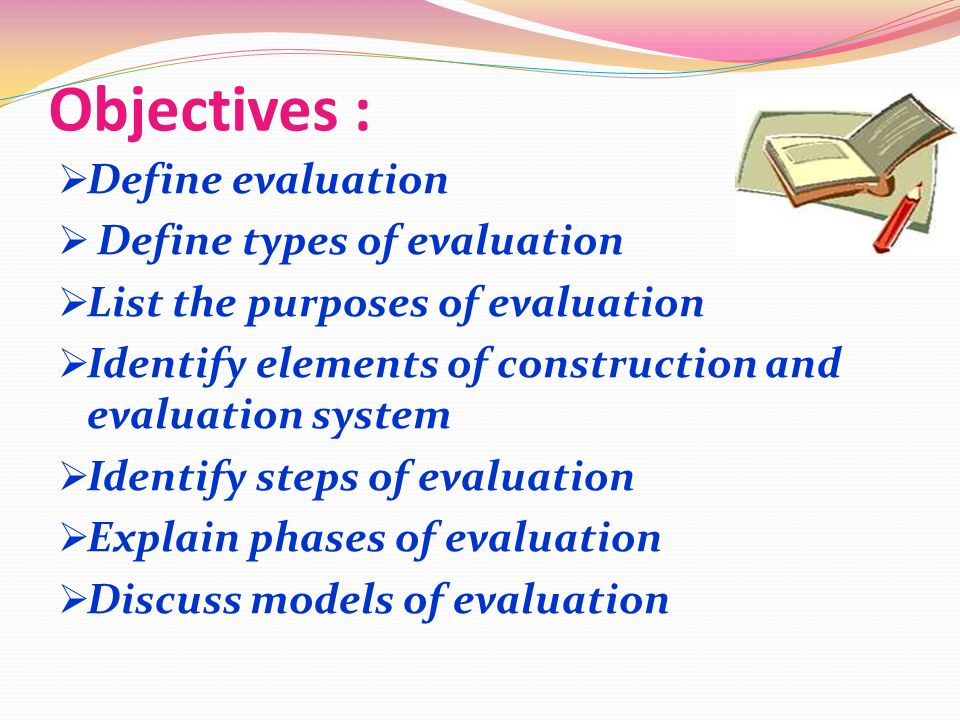 Art Of Evaluation Knowledge Skills Attitude  Ppt Video Online
