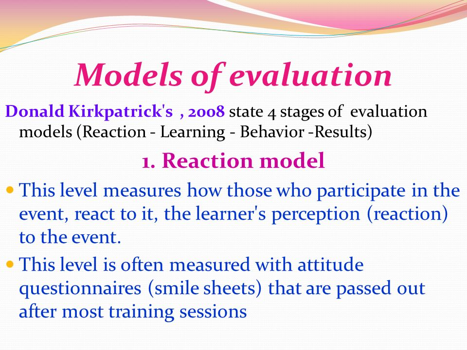 Art Of Evaluation ,Knowledge, Skills &Attitude - Ppt Video Online