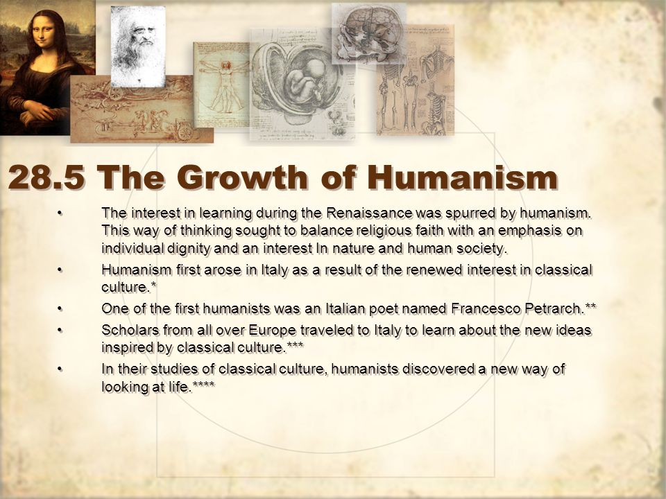 italian renaissance humanism transformed ideas about the individual s role in society The crisis of the early italian renaissance: civic humanism  emphasizes accolti's role as a humanist historian of the italian  a medieval society transformed.
