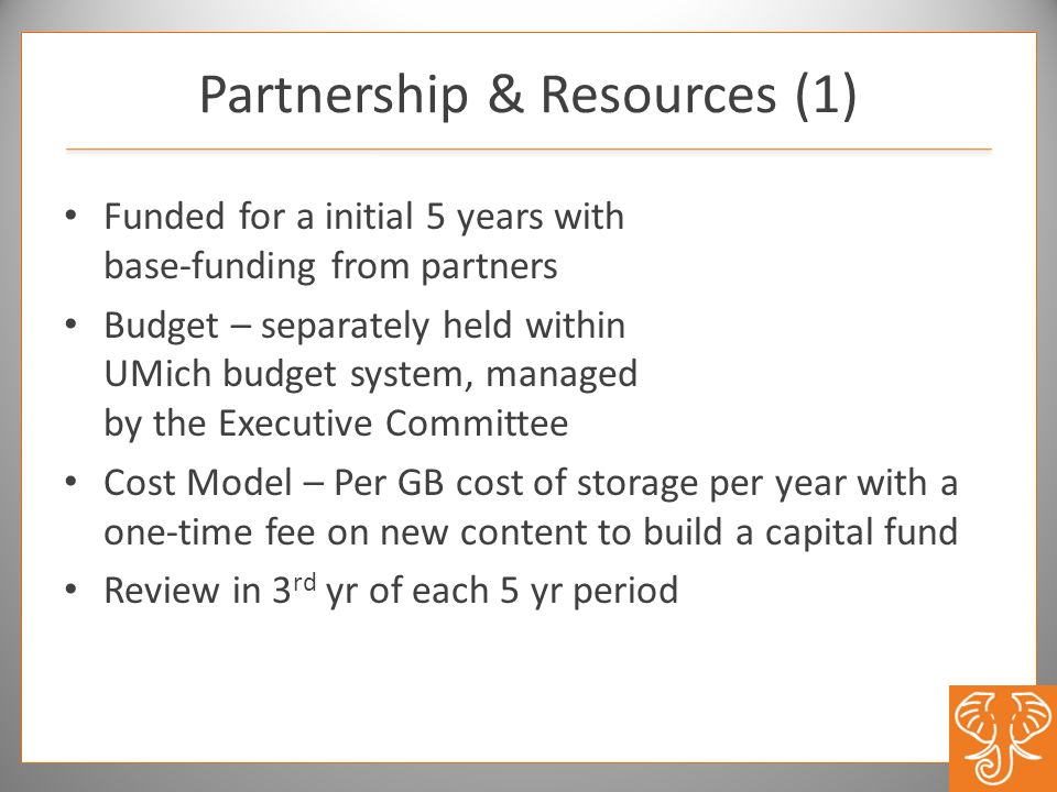Partnership & Resources (1)