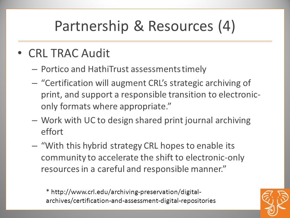 Partnership & Resources (4)