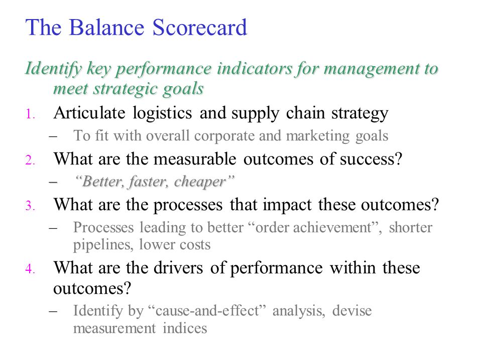 benchmarking green logistics performance with a Benchmarking success is a specialist supply chain benchmarking provider with extensive experience in the application of benchmarking, key performance indicator, kpi systems, and best practice methodologies to improve supply chain and business performance.