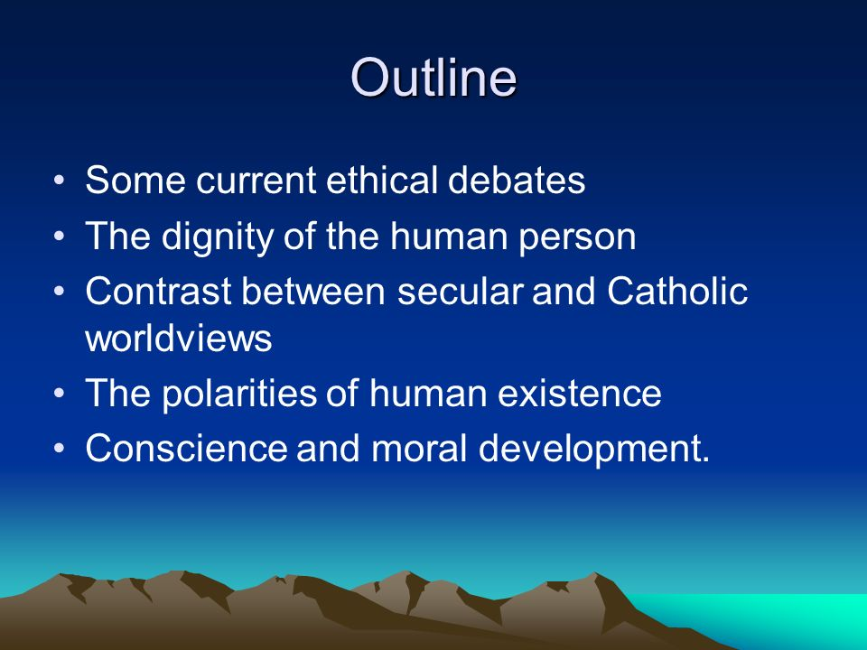 current ethical problem As a new year approaches, a group of scientists have created a list of emerging ethical dilemmas and policy issues in science and technology for 2013.