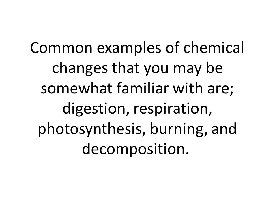 chemical and physical changes photosynthesis burning [7th class cbse notes] physical and chemical changes pdf  processes as physical or chemical changes:(a) photosynthesis (b)  physical changes in burning.
