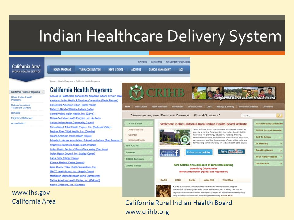 Indian Healthcare Delivery System