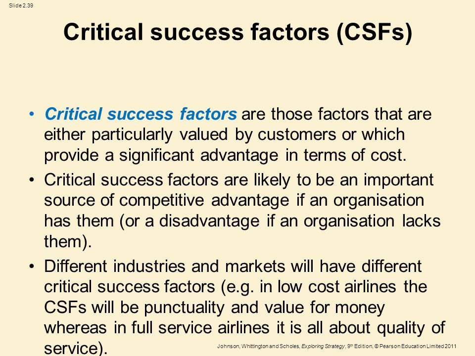 critical success factors csfs in erp Critical success factors for erp implementations andreas wierda it describes critical success factors (csfs) of erp implementations the critical success factors found for erp implantations can be considered 'classics.