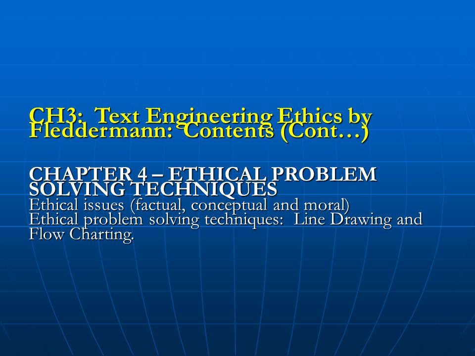 Line Drawing Technique Ethics : Ch engineering ethics sources moral and professionalism