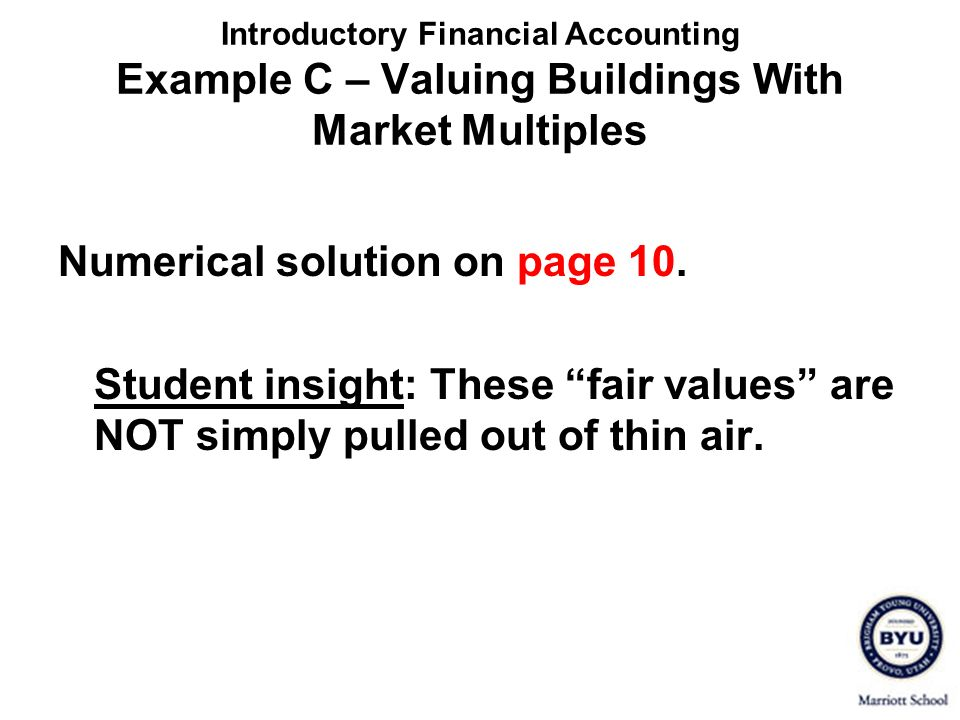 Numerical solution on page 10.