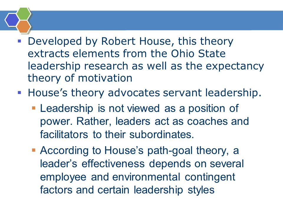 the leadership styles of general robert A leadership style is a leader's style of providing direction, implementing plans, and motivating people [citation needed] various authors have proposed identifying.