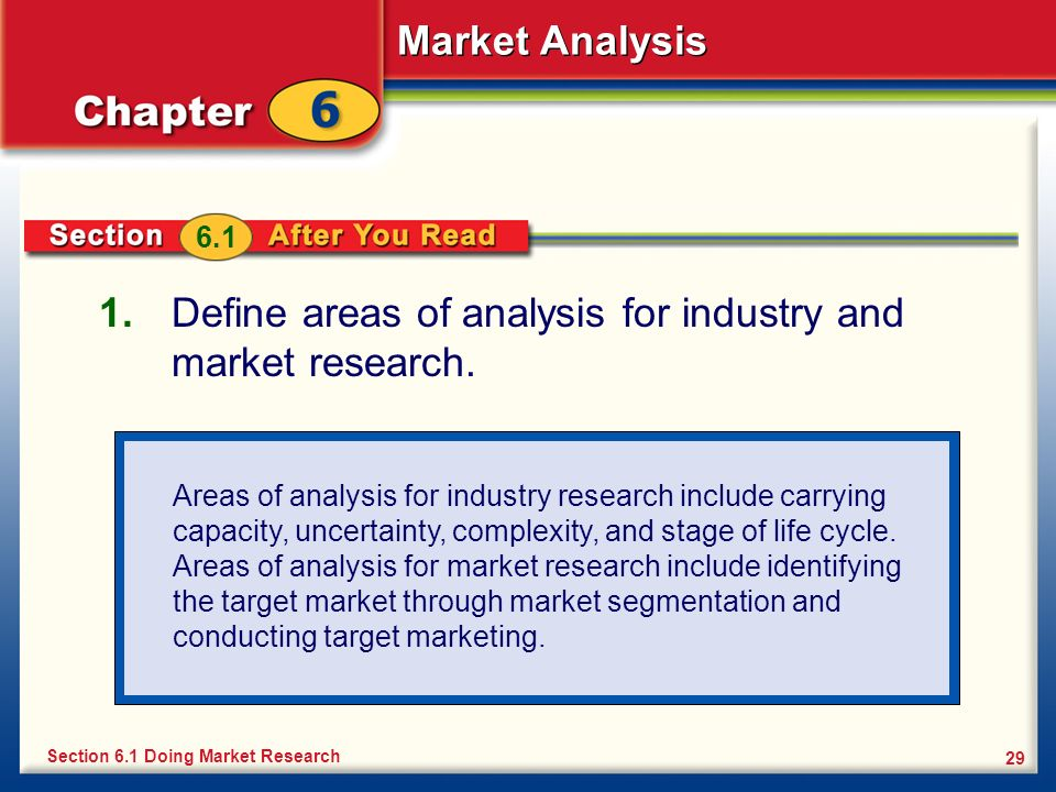 areas of market research The master of marketing research to provide a gateway for university graduates seeking to pursue careers in the areas of market research and consumer.