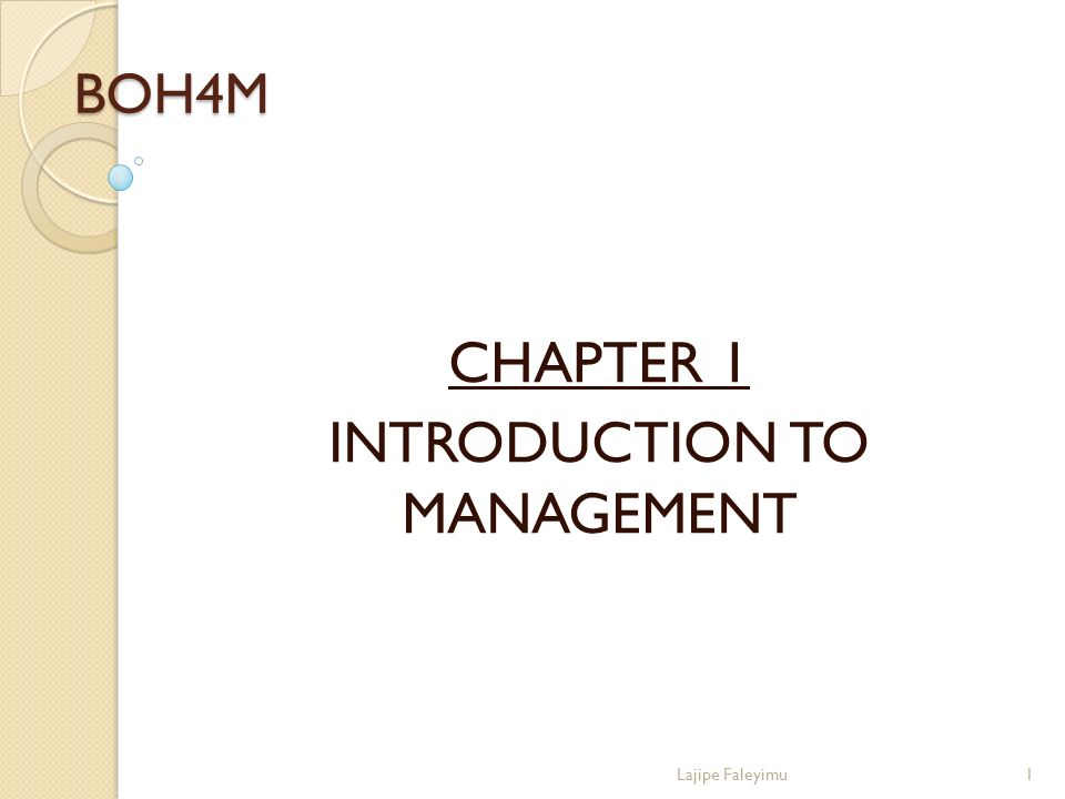 chapter 1 overview of management Summary 53 3 what is data management 54 the problems encountered  without  chapter 1 – data and the enterprise – introduces the idea that inform.