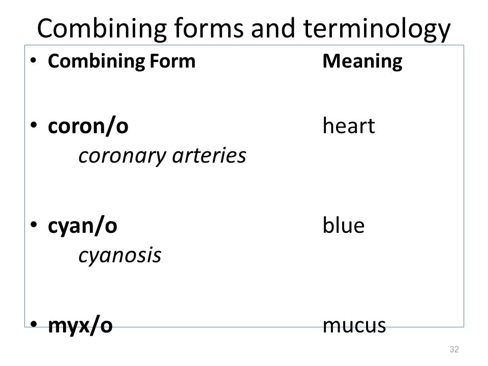 the combining form sphygm o means