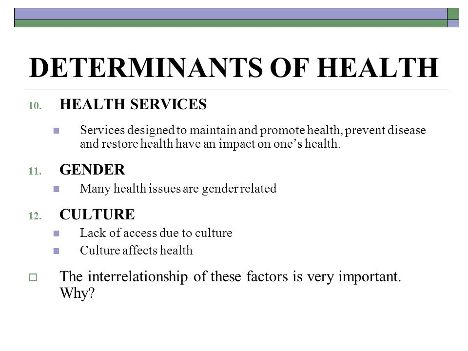 determinants of culture in international business