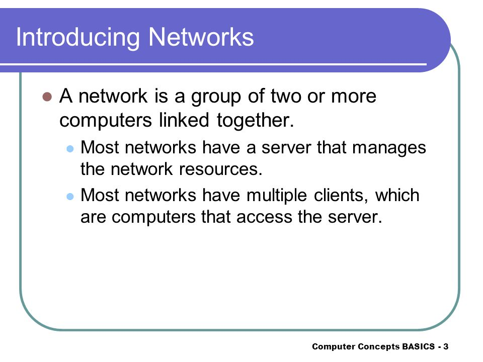basics of computer networking pdf download