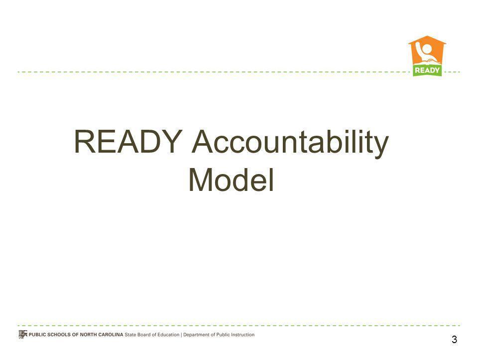 READY Accountability Model
