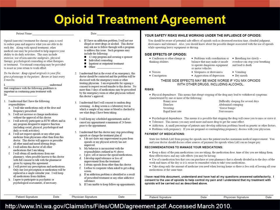 Narcotic contract template 28 images a real conversation narcotic contract template addressing regional needs in the management of chronic pronofoot35fo Choice Image