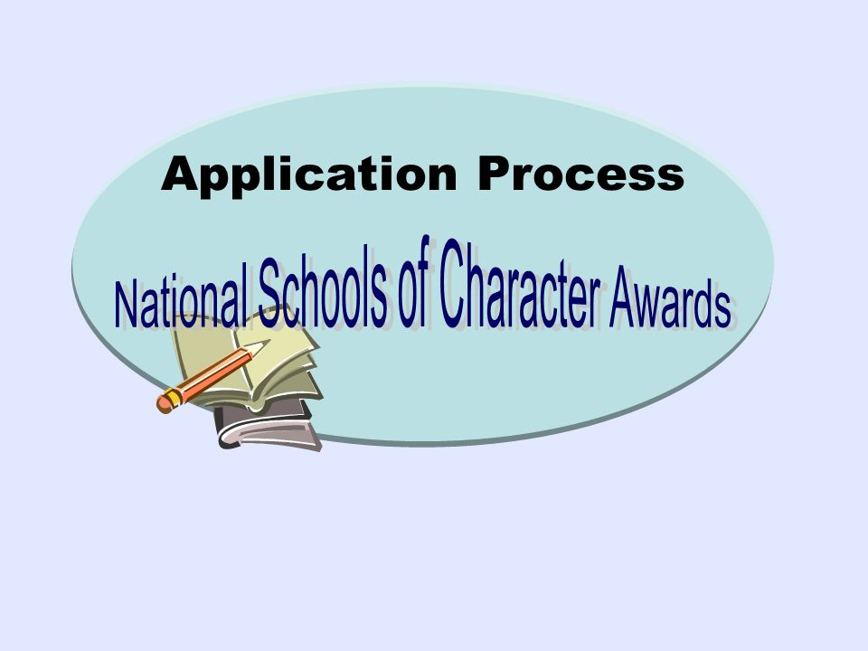 National Schools of Character Awards