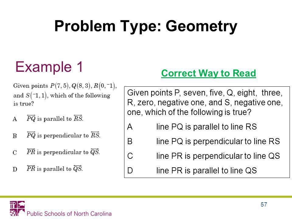Problem Type: Geometry
