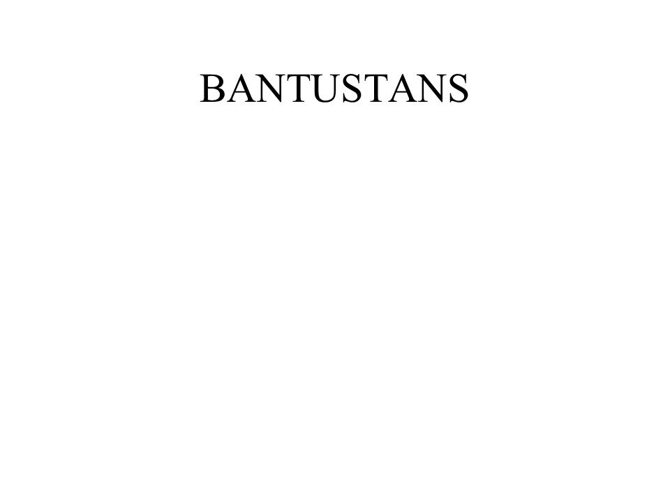 BANTUSTANS GOOGLE IMAGES: ENCARTA