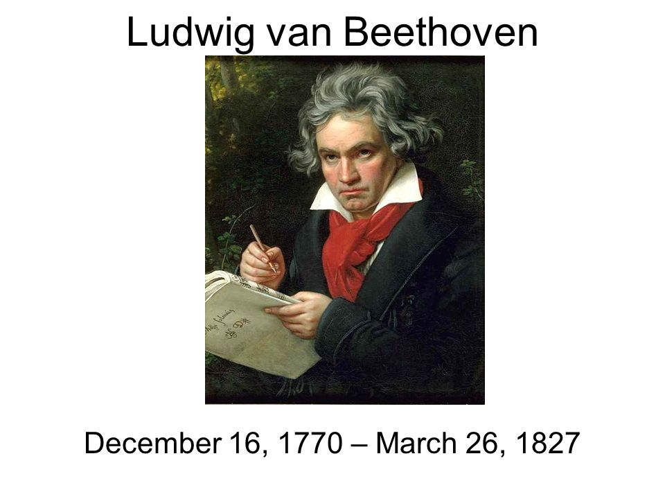 a biography of ludwig van beethoven born in bonn germany The birthplace of the famous german composer ludwig van beethoven is now a  museum where visitors can learn everything about his life and work  he first  entered the world in the bonngasse house in december 1770, where his family.