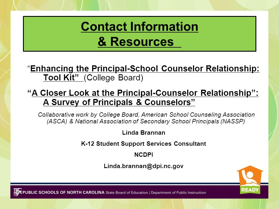 K-12 Student Support Services Consultant