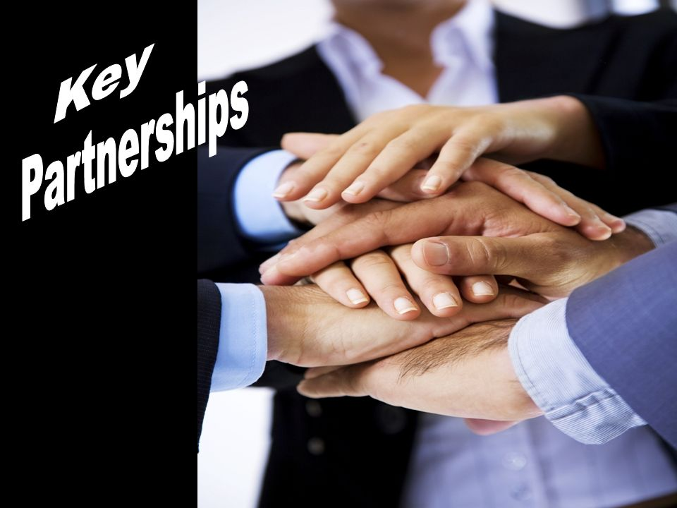 KeyPartnerships.