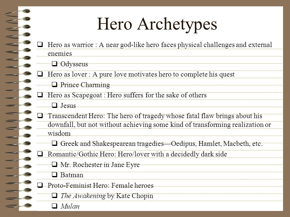 list of synonyms and antonyms of the word joseph campbell archetypes. Black Bedroom Furniture Sets. Home Design Ideas
