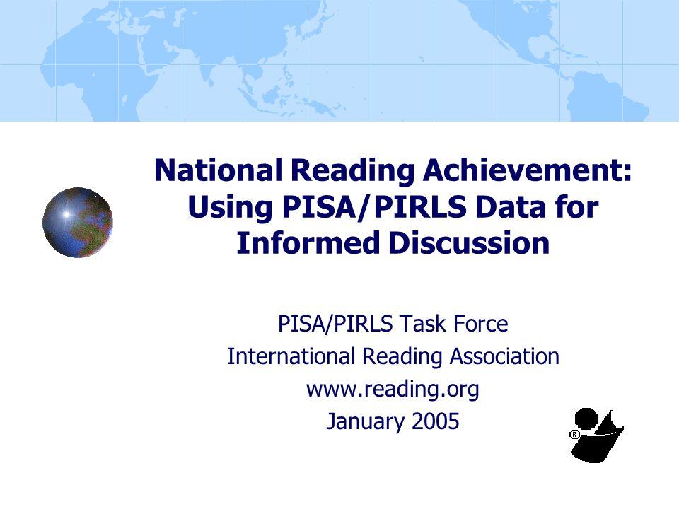 International Reading Association