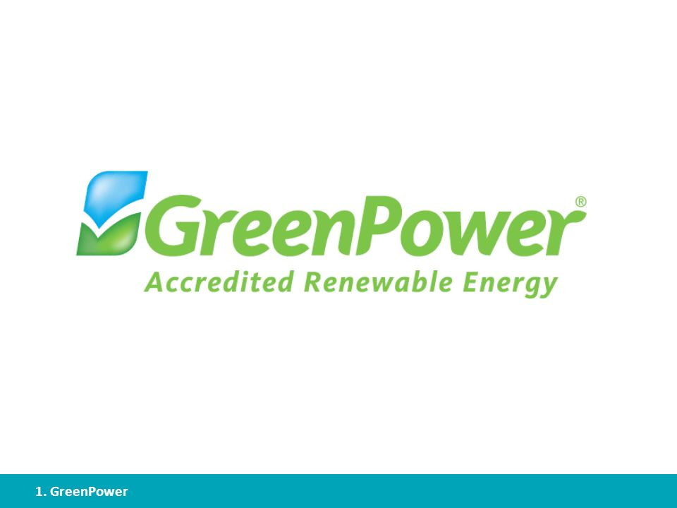 The single easiest action your client can make to reduce their household greenhouse gas emissions, is to switch their electricity from coal generated electricity (regular electricity) to electricity generated from renewable resources, e.g. wind or solar power. This is known as Greenpower. It is available from most electricity providers and changing over is as simple as a phone call.
