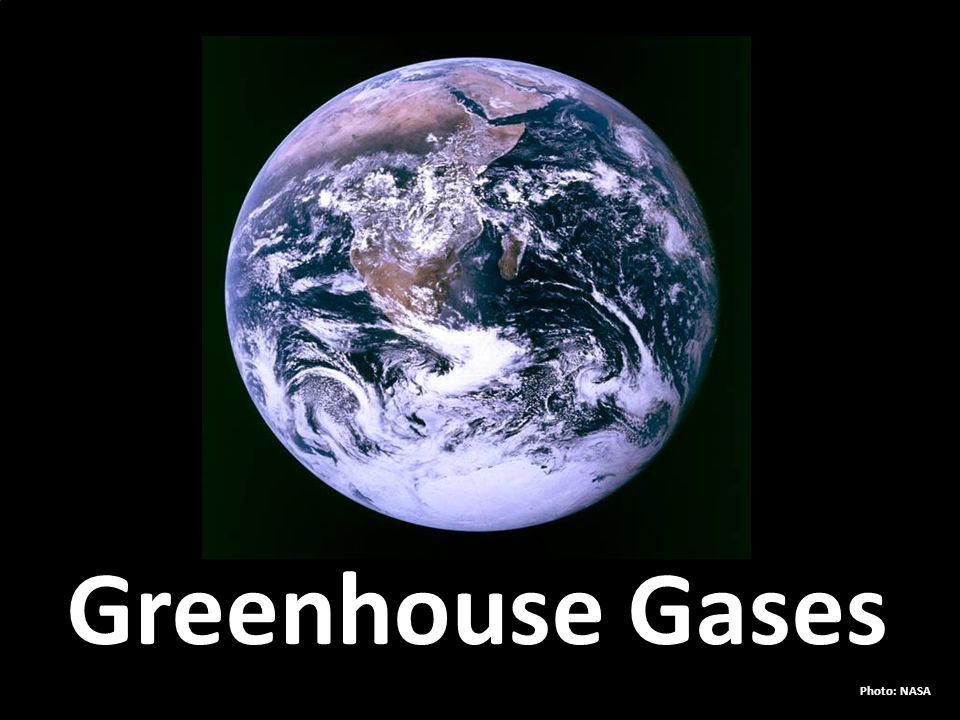 Burning coal produces carbon dioxide (CO2) and other greenhouse gasses