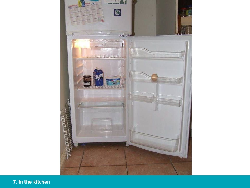 Fridge run everyday all year round, so it is important to ensure that they run as efficiently as possible.