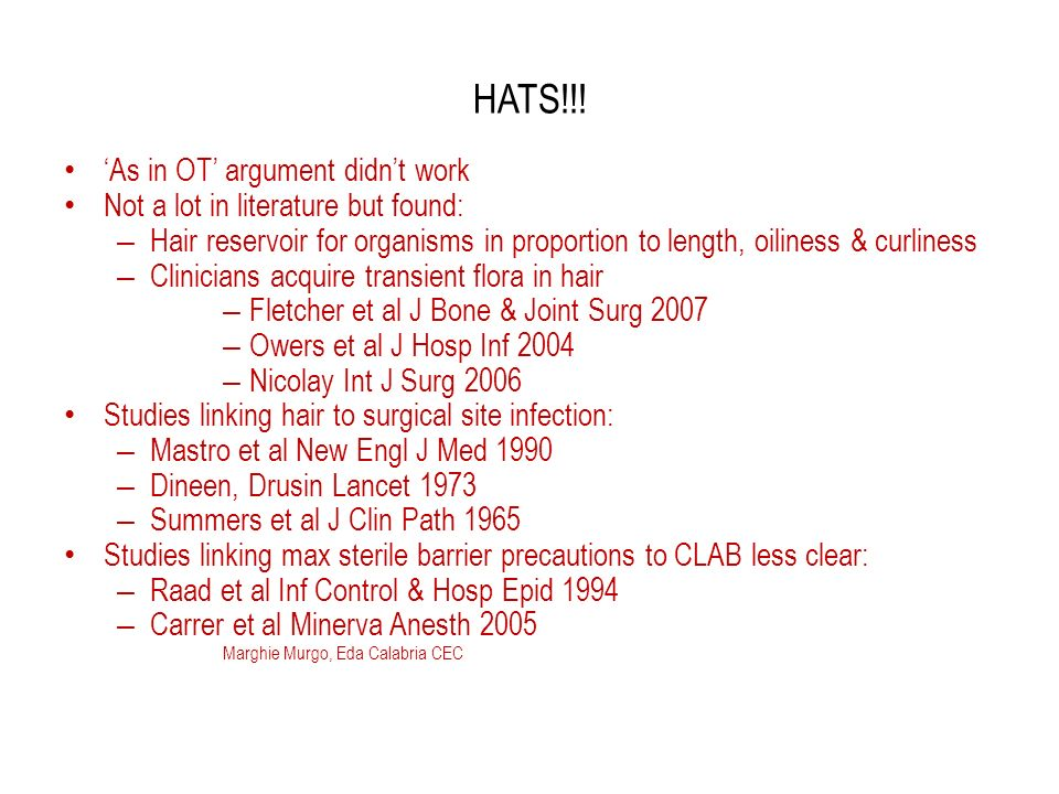 HATS!!! 'As in OT' argument didn't work