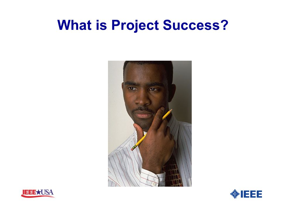 What is Project Success