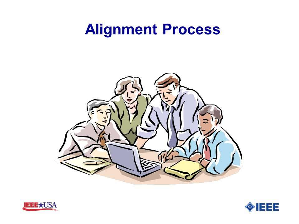 Alignment Process