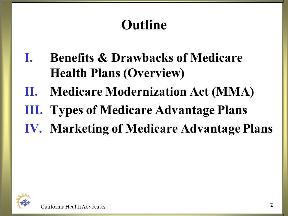 California Health Advocates