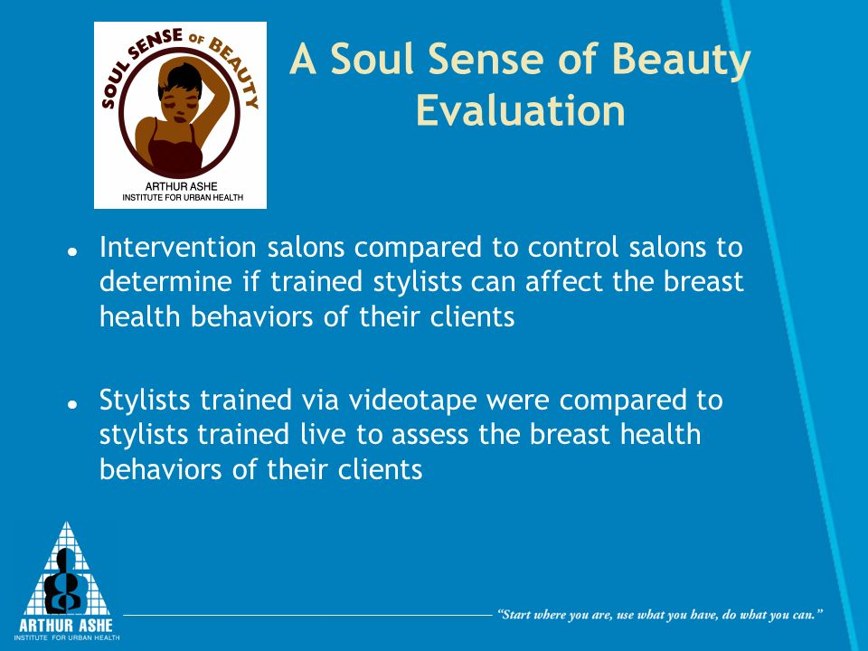 A Soul Sense of Beauty Evaluation