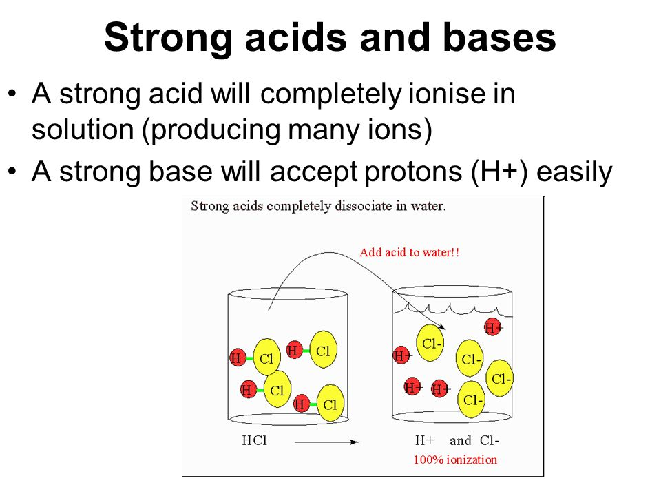acids bases qs Mcat chemistry video series on acids and bases, ph poh ka and pka calculations, strong acids and weak acids, equations, calculations, conversions and more.