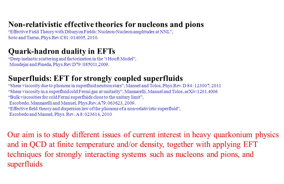 Non-relativistic effective theories for nucleons and pions