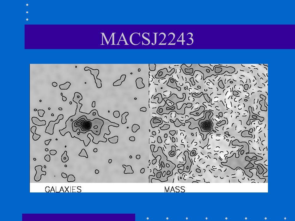 MACSJ2243