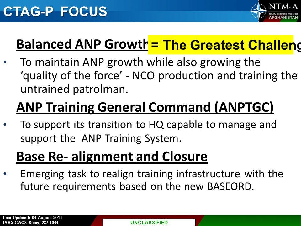 ANP Training General Command (ANPTGC)